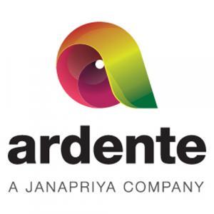 Ardente  logo