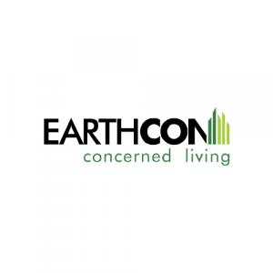 Earthcon Universal Infratech Pvt Ltd logo