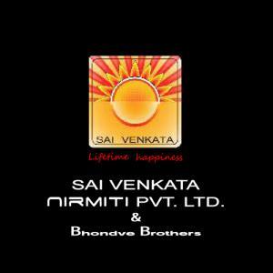 Sai Venkata Group logo