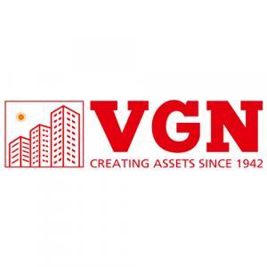 VGN Homes logo