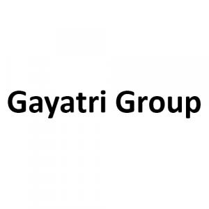 Gayatri Group logo