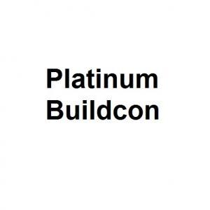 Platinum Buildcon logo
