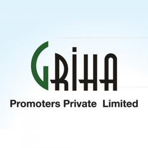 Griha Promoters logo
