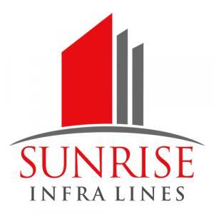 Sunrise Infralines logo