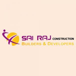 Sai Raj Construction logo