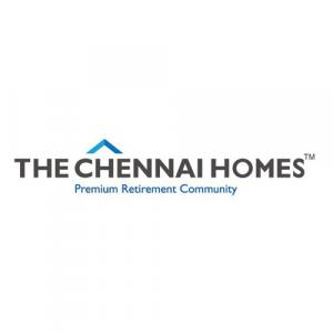 The Chennai Homes logo