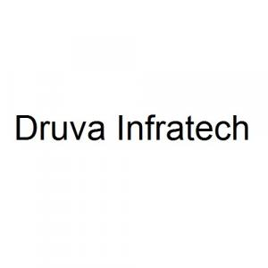 Druva Infratech logo