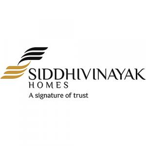 Siddhivinayak Homes logo