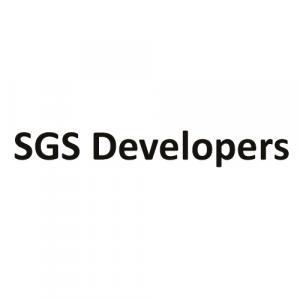 SGS Developers logo