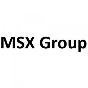 MSX Group logo