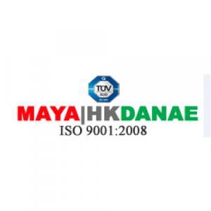 Maya Hkdanae logo