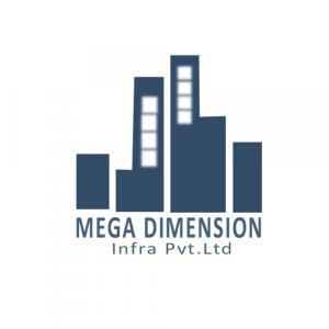 Mega Dimension Infra logo