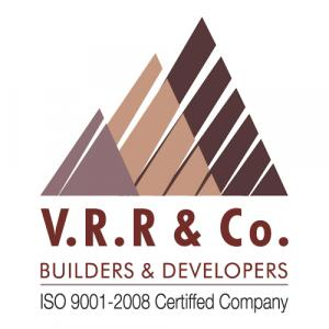 V.R.R & Co. Builders & Developers logo