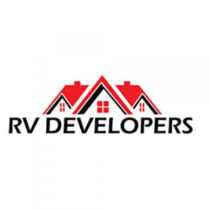 RV Developers logo