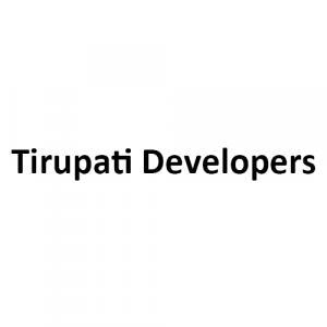Tirupati Developers logo