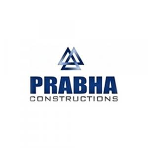 Prabha Constructions logo