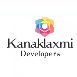 Kanaklaxmi Developers logo