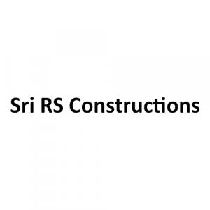 Sri RS Constructions logo