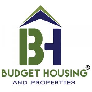 Budget Housing And Properties logo
