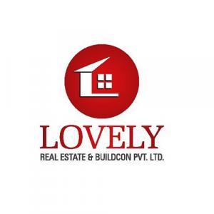 Lovely Real Estate & Buildcon Pvt. Ltd logo