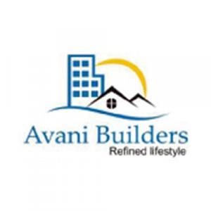 Avani Builders logo
