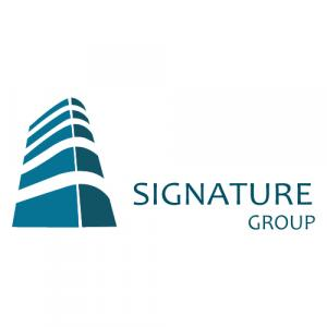 Signature Group logo