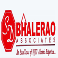 SD Bhalerao Construction Pvt. Ltd. logo