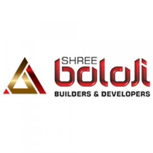 Shree Balaji Builders logo