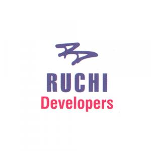 Ruchi Developers logo