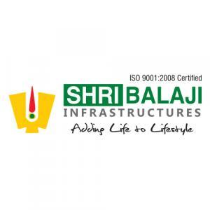 Shri Balaji Infrastructures logo