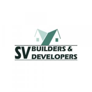 S.V.BUILDERS & DEVELOPERS logo