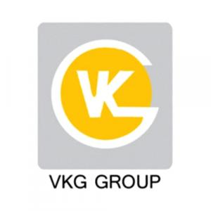 VKG Group logo