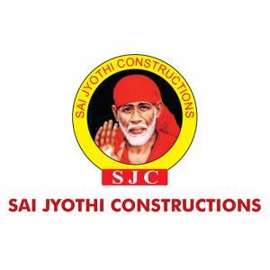 Sai Jyothi Constructions logo