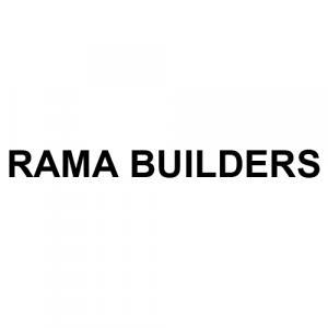 Rama Builders logo