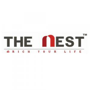 The Nest Builder logo
