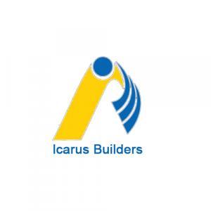 Icarus Builders logo