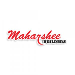 Maharshee Builders logo