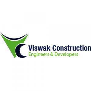 Viswak Constructions logo