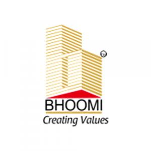 Bhoomi Group logo