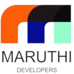 Maruthi Developers logo