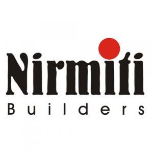 Nirmiti Builders logo