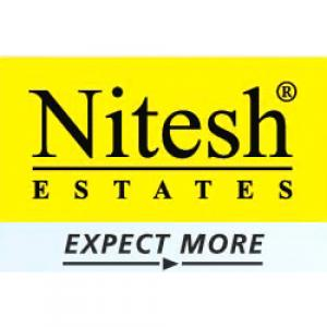 Nitesh Estates logo