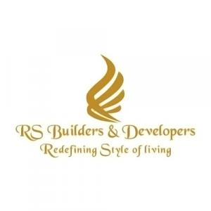 RS Builders & Developers logo