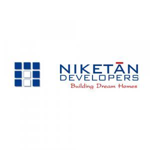 Niketan Builders & Developers logo