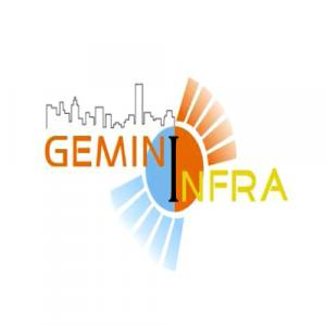 Gemini Infra India Pvt Ltd logo