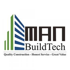 Man Buildtech logo