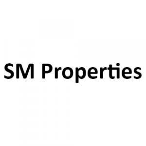 SM Properties logo