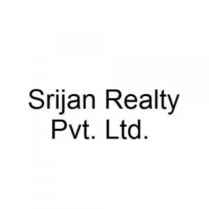 Srijan Realty Pvt. Ltd. logo