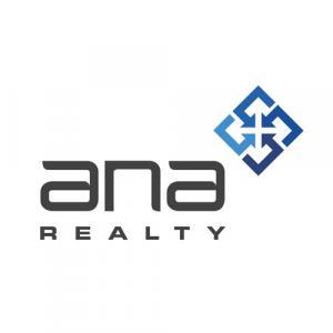 ANA Realty logo