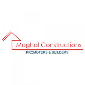 Moghal Constructions logo